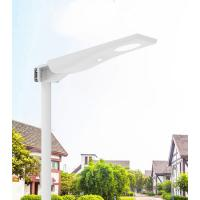 Solar Street Led Light Waterproof Integrated Smart Control System L534*W113*H225 mm with Easy Maintenance for sale