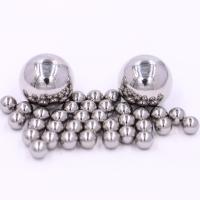 Industry Titanium Alloy , Forged Titanium Metal Ball OEM with Various Size for sale