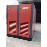 stantionary Low Pressure Screw Type Air Compressor 55kw 75hp for Textile, Medical Industry for sale