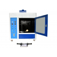 China Hot Flaming Oil Flammability Test Chamber IEC 60950 Annex A.3 for sale