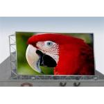 China Outdoor P10 led commercial advertising display screen/Outdoor Waterproof Full Color P10 led display for sale