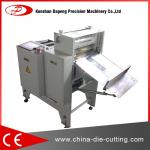 Automatic Roll Paper cutting machine for sale