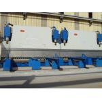 Sheet CNC Tandem Bending Press Brake 12M Working Area Plate Bending Dies for sale