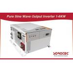 24v Ac to Dc Solar Power Inverters with Rj11 Communication for sale