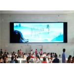 Programmable Full Color LED Video Wall Panels With -20 - 50°C Working Temperature for sale