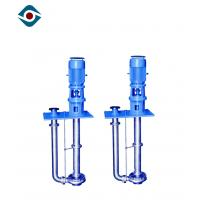 China Auto Stirring Semi Submersible Sewage Pump/Centrifugal Dewatering Pump Stainless Steel for sale
