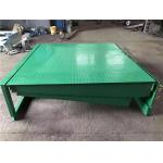 China AC 380V 50HZ Hydraulic Dock Levelers Loading And Unloading Goods For Forklift From Warehouse for sale