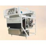 China Double Layer Stone Sorting Machine / Electric Diamond Sorting Equipment for sale