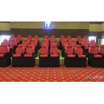 China Virtual Wonder 5D Cinema System Low Energy Consumption For Amusement Park for sale