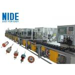 High Effieciency Rotor Winding Machine Rotor Manufacturing Assembly Line for sale