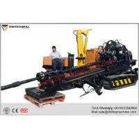 TD450AT - LS 12-20 Degree All Terrain Hdd Equipment Dual Wall Pipe Rock Drilling for sale