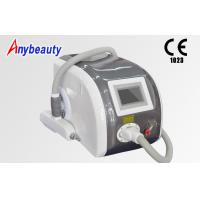 Professional 532 1064 1320 Yag Laser tattoo removing machine beauty equipment for sale