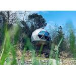 China Light Steel Frame Hotel Cost Modern Prefab House Luxury Prefab Hotel Units Made In China for sale