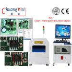Automated Optical Inspection AOI Equipment  for PCB Assembly with High Efficiency for sale