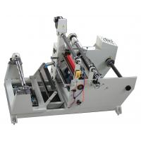 slitting machine for leather / aluminum foil roll for sale
