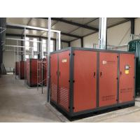 China Direct Driven Air Compressor manufacturer