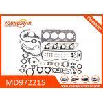Mitsubishi L-200 4D56  4D56T Full Engine Gasket Set MD972215 MD 977215 MD-972215 for sale