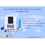 Shock wave equipment ultrasound body pain relief shockwave Medical Therapy System With Shockwave SV06