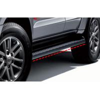 Toyota Fortuner 2012 2013 2014 2015 Automatic Step Bars and Toyota Running Boards for sale