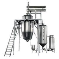 China LTN Series Hemp Oil Herb Extraction Equipment And Concentration Hemp Oil Extractor for sale