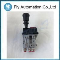 5-12 Bar Dump Truck Pto Controls FLYQF34-C With Indicator Light CE Approval for sale