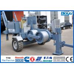 China 330KV Power Line Stringing Equipment Puller 100kN 10T with American Eton hoisting motor for sale
