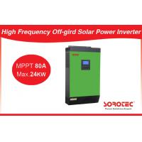 High Frequency Solar Power Inverters for sale