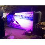 3840Hz Indoor Full Color HD LED Display P1.875mm Die Casting Aluminum Cabinet