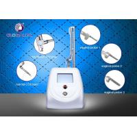 30W CO2 Laser Scar Removal Machine With 3 In 1 System Long Working Life for sale