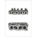 Aluminum Cylinder Head Isuzu 4ZE1 / Auto Cylinder Heads Part Number 897111 1550 for sale