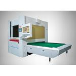 Full Protection Galvanometer Scanning Co2 Laser Engraver 500W For Jeans / Denim for sale