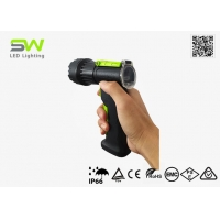 Handheld Portable 10W Rechargeable Marine Spotlight for sale
