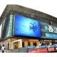 China 5.95MM Pixels Outdoor LED Displays 1R1G1B Die - Cast Al - Cabinet For Advertising for sale