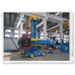 Industrial 500kg Weld Manipulator Booms Tandem Wire Welding Head