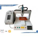 Absorption Type Automatic Screw Tightening Machine With PLC Control for sale