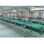 Aluminium PE Stainless Steel Pipe Workbench Customized For Production Line / Workshop for sale