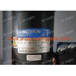 China Black Vector 25000 Cutter Parts Round Sanyo Denki T850T-012EL8N X Axis Motor 750435B for sale