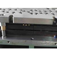 China Standard Material Metal Stamping Mold Punch Dies For Cold Sheet Stamping for sale