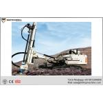 Cost-effective DTH Drill Rig Machine for Small and Medium-sized Mines and Projectss for sale