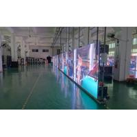 china Outdoor LED Advertising Display exporter