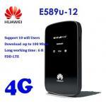 OpenWRT wireless AP router, Unlock LTE FDD TDD 300Mbps E5186 4G LTE