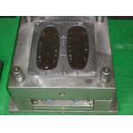 Veicle PC Plastic Precision Injection Mould Auto Stamping Mold Design for sale
