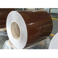 Ceiling Reflective Color Coated Aluminium Coil