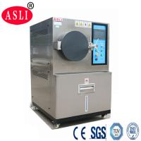 High Accelerated Stress Pct Chamber Steam Natural Convection Circulation for sale