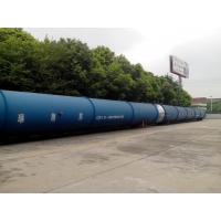China Industrial Insulated AAC Autoclave With Autoclaved Aerated Concrete Block for AAC block for sale