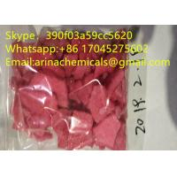 China Eutylone Pure Research Chemicals Crystal CAS 802855-66-9 Strong Rcs Stimulant Eutylone Pharmaceuticals for sale
