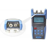 China OPM JW3304A Fiber Optic Cable Testing Equipment 60KM Visual Fault Tester Locator OTDR for sale