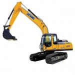21 Ton XCMG XE215D Crawler Mounted Excavator Durable for sale