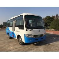 Star Type Medium CNG City Bus , 3759cc CNG Minibus 10 Seater CKD / SKD for sale