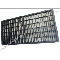 China Composite Frame Double Deck Screen Strong Oblong Triple Layer Wire Cloth supplier